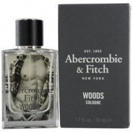 ABERCROMBIE&FICH WOODS 50 MEN OLD PACKING HARD TO FIND