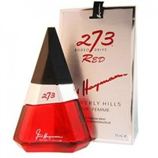 273 RED FRED 50ML EDT /W