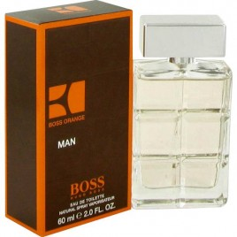 HUGO BOSS ORANGE 60ML EDT